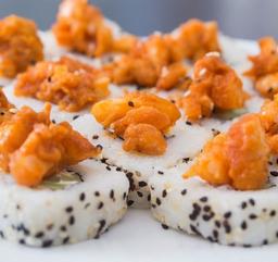 Sticks Sushi + Ensaladas