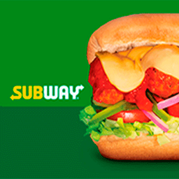 Subway (Zona Azul)