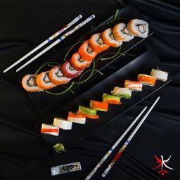 Kabuki Bistro Sushi Japanese Cuisine