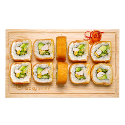 Lucky Sushi Cibeles