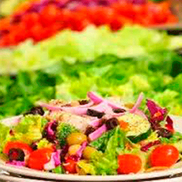 Sun Salads