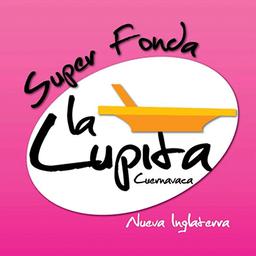 Super Fonda La Lupita Nieva Ingraterra