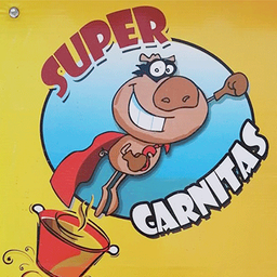 Super Carnitas Chihuahua