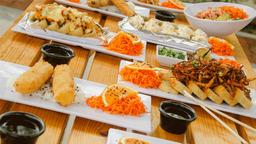 Sushi Gonz