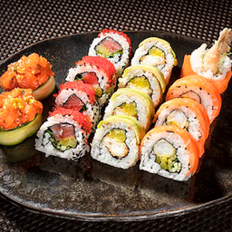 Sushi Hoko- Ki