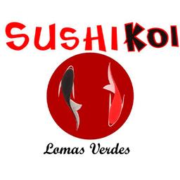 Sushi Koi