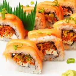Sushi Mix PdC