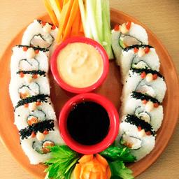 Sushi Muki