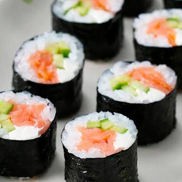 Logo Ishida Sushi