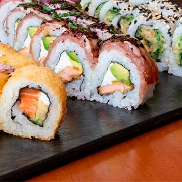 Logo Sushi Zenzei
