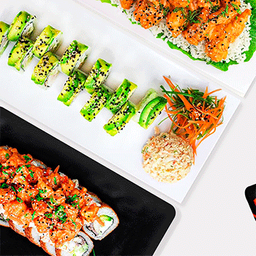 Sushison Sushi & Boneless
