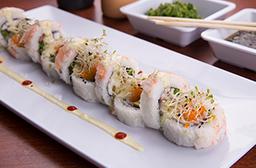 Tabu Sushi & Martini Lounge