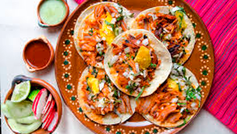 Logo Tacos Rich´s