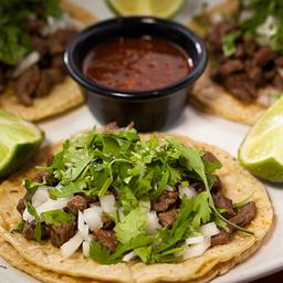 Tacobra Tacos al Carbón