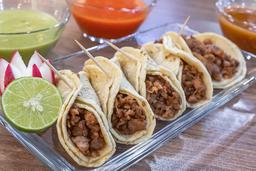 Tacos Niko's