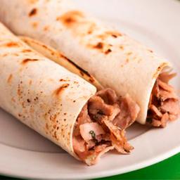 Tacos Árabes La Antequera