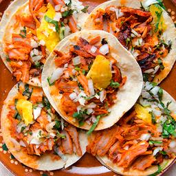 Tacos Etiopia