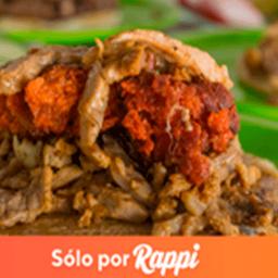 Tacos la Güera