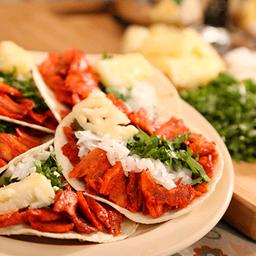 Tacos y Tortas Orientales