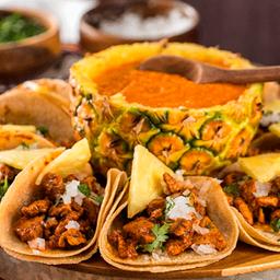 Tacos Pardavé