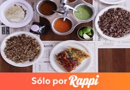 Tacos Provi