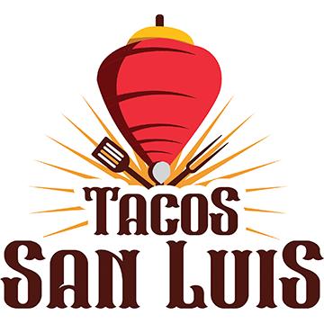 Logo Tacos San Luis