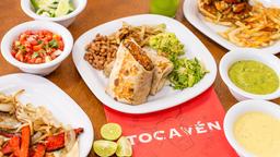 Tacos Tocaven
