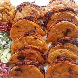 Tacos  y Burros a La Diabla Express