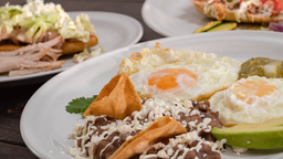 Tacos y Carnitas Herrera