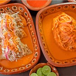 Tacos Y Tortas Guadalajarra