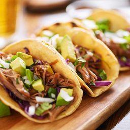 Tacos Tripitas Burritos