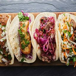 Tacos de La Costa