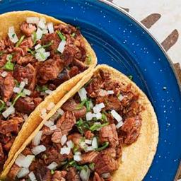 Tacos El Sacra