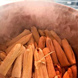 Tamales Miniatura El Mexicano