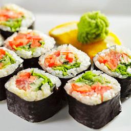 Tanuki Sushi, Nápoles