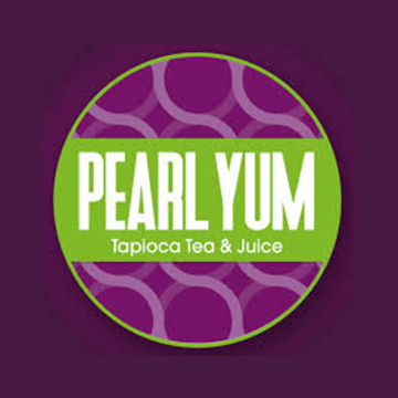 Logo Pearl Yum Escandón