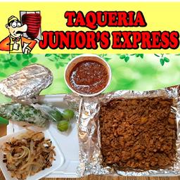 Taquería Juniors Express