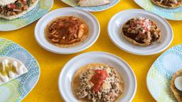 Taquería Yucatán
