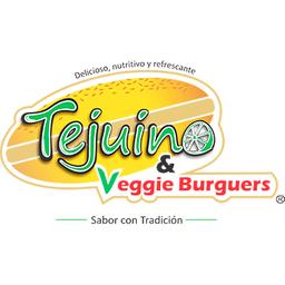 Tejuino y Veggie Burguers