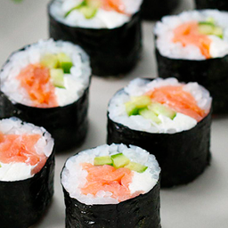 The Best Sushi