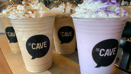 The Cave Coffee
