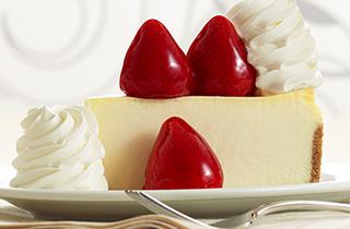 Logo The Cheesecake Factory