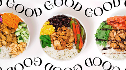 The Good Rice Bowls