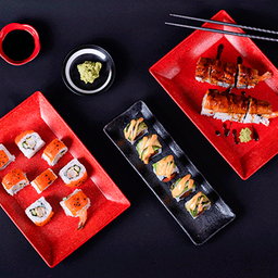The Rolling Sushi