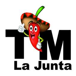 Tacos Montados La Junta