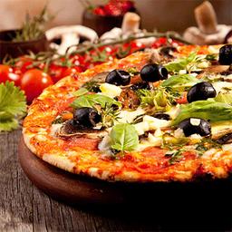 Tony Pizza Pachuca