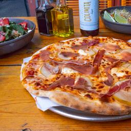 Torino Pizza Bar
