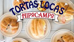 Tortas Locas Hipocampo San Jerónimo