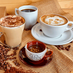 Tostao Coffee