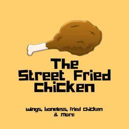 The Stret Fried Chicken